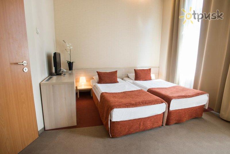 Фото отеля Star City Hotel 3* Будапешт Венгрия