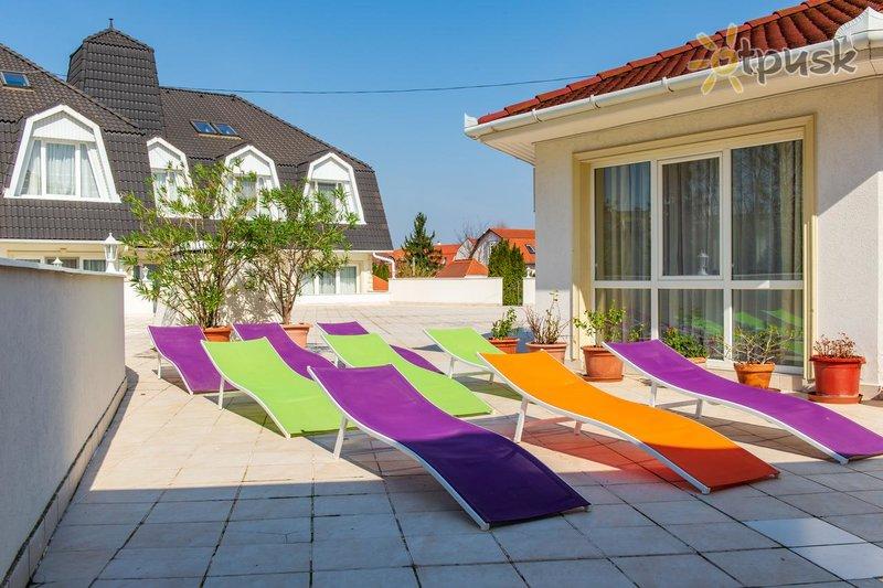 Фото отеля Aqua Blue Hotel 4* Хайдусобосло Венгрия
