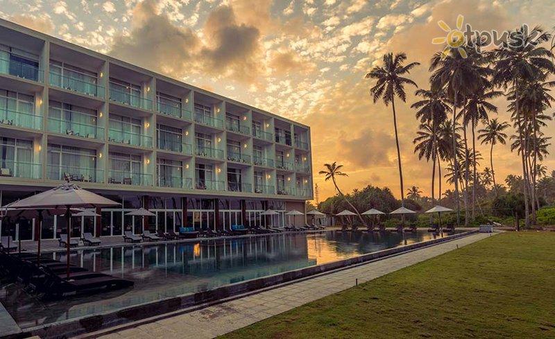 Фото отеля Habitat Hotel Kosgoda 5* Косгода Шри-Ланка