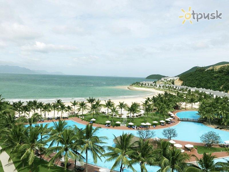 Фото отеля Vinpearl Nha Trang Resort 5* Нячанг Вьетнам