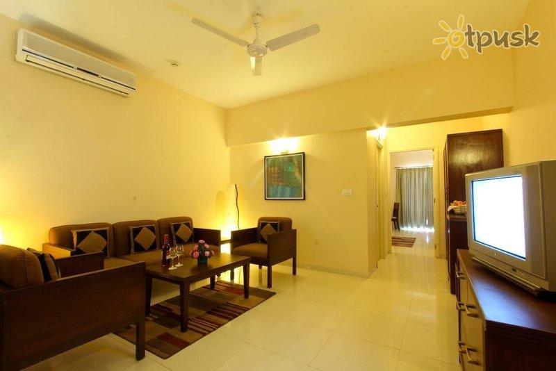 Фото отеля Baywatch Resort 4* Южный Гоа Индия
