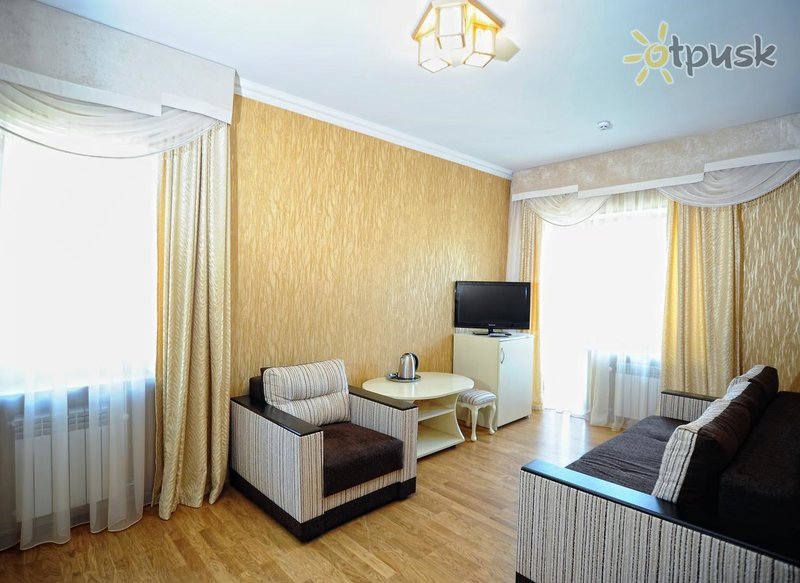 Фото отеля Серебряный Водограй 3* Поляна Украина - Карпаты