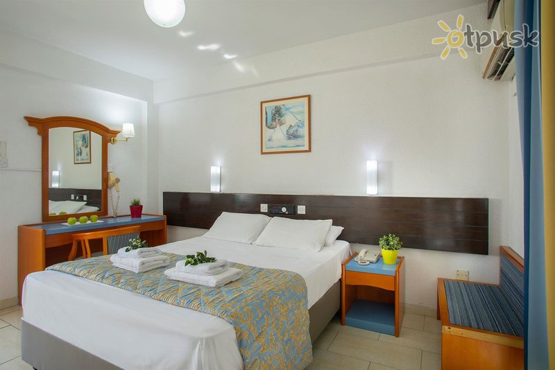 Фото отеля Cactus Hotel 2* Ларнака Кипр