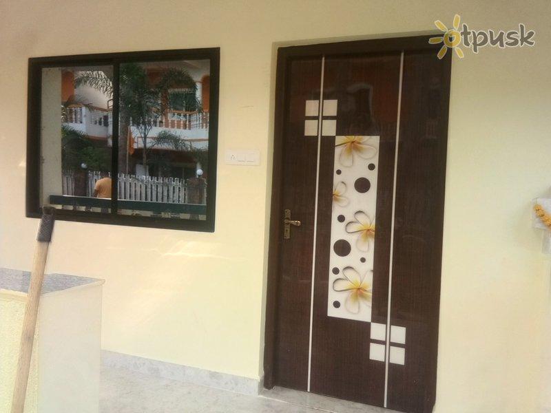 Фото отеля Gift of Jesus 2* Северный Гоа Индия