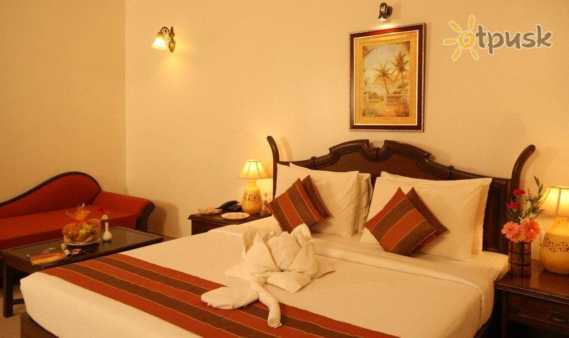 Фото отеля Nazri Resort 4* Северный Гоа Индия