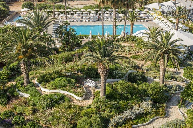 Фото отеля Nissi Beach Resort 4* Айя Напа Кипр