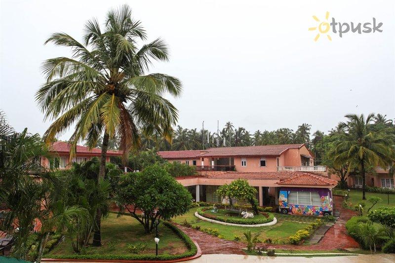 Фото отеля The Byke Old Anchor 3* Южный Гоа Индия