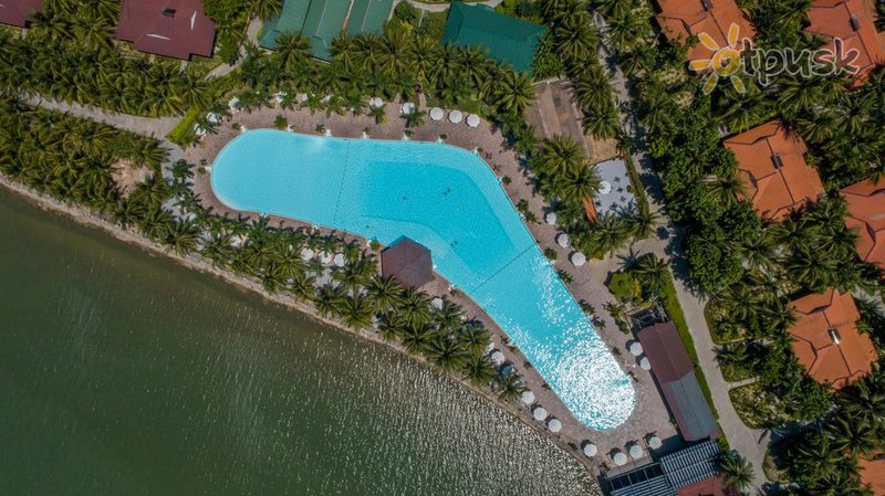Фото отеля Diamond Bay Resort 4* Нячанг Вьетнам