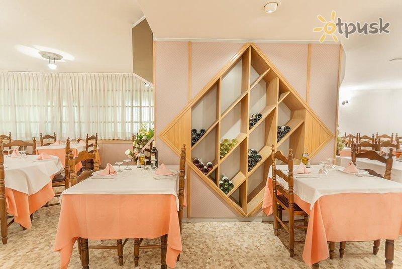 Фото отеля Montecarlo Hotel 2* Энкамп Андорра