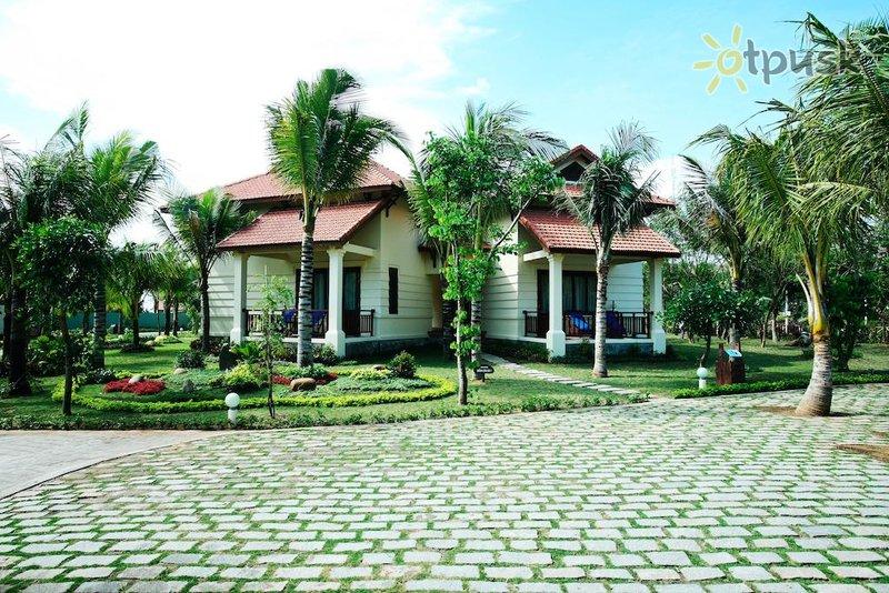 Фото отеля Golden Coast Resort & Spa 4* Фантьет Вьетнам