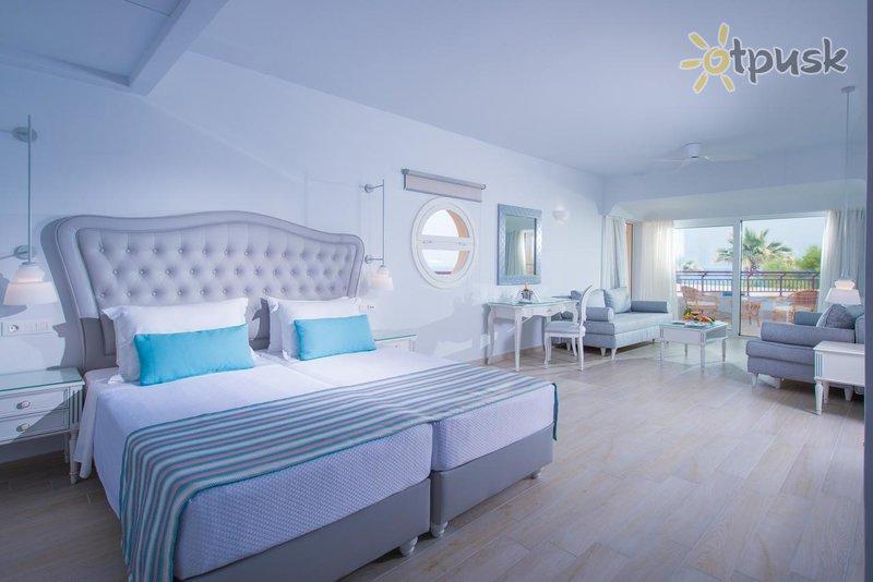 Фото отеля Rethymno Palace 5* о. Крит – Ретимно Греция