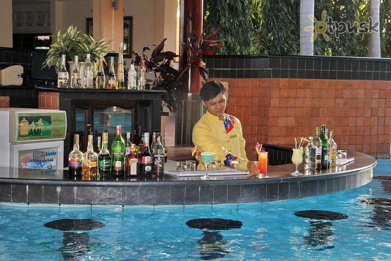 Фото отеля Tien Dat Muine Resort 3* Фантьет Вьетнам