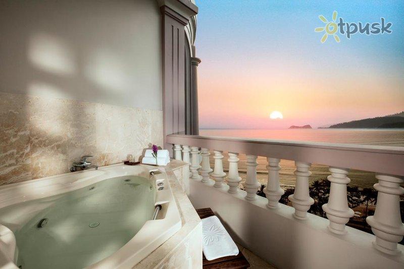 Фото отеля Sunrise Beach 5* Нячанг Вьетнам
