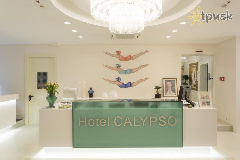 Фото отеля Calypso Hotel 3* Римини Италия