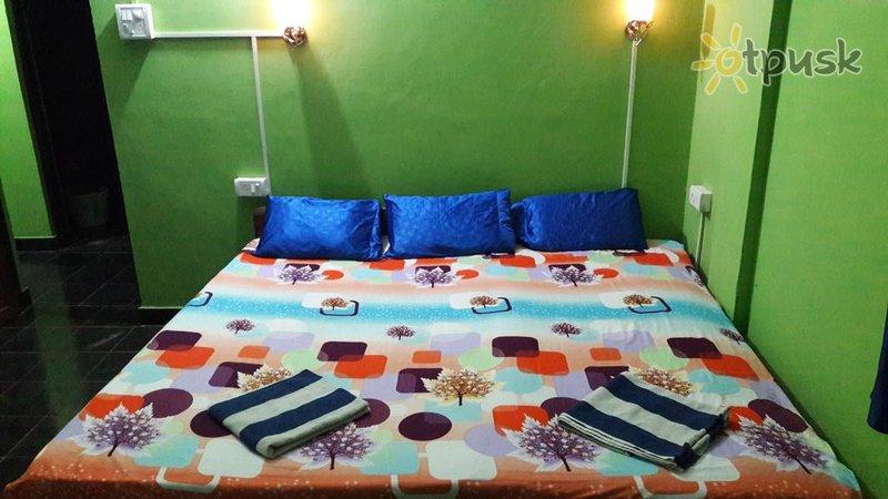 Фото отеля Savitri Guest House 1* Северный Гоа Индия