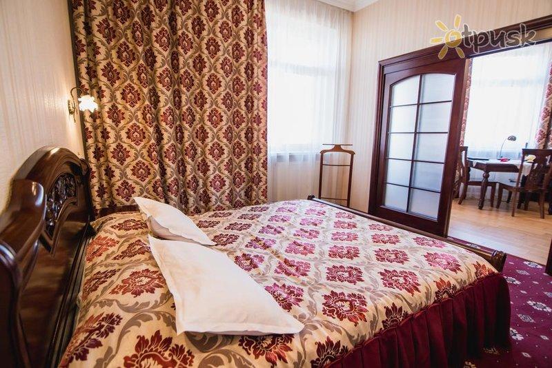 Фото отеля София 4* Поляна Украина - Карпаты