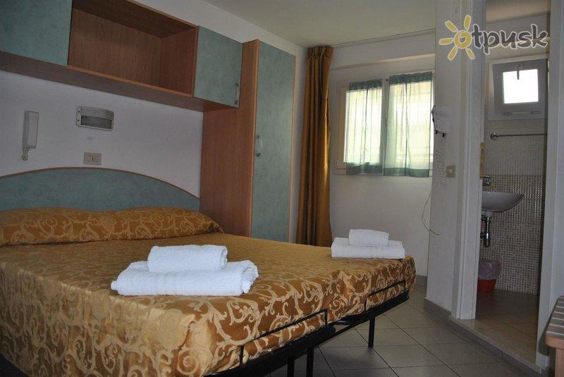 Фото отеля Nanni Garni 2* Римини Италия