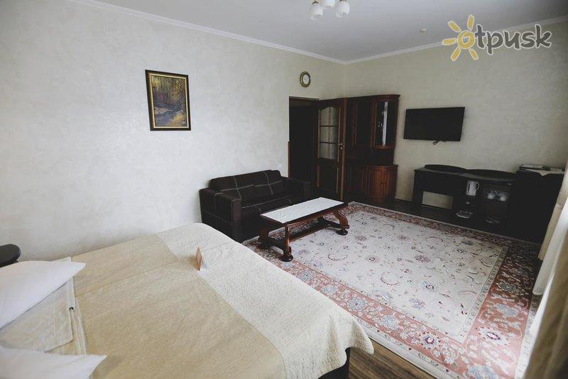 Фото отеля Солнечная Долина Пансионат 4* Поляна Украина - Карпаты