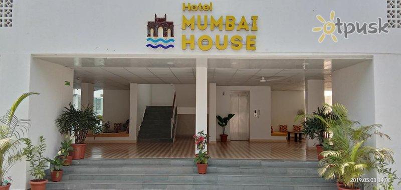 Фото отеля Mumbai House Goa 4* Северный Гоа Индия