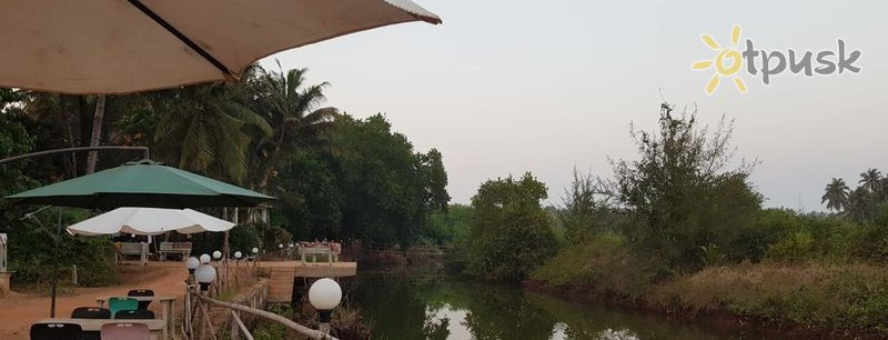 Фото отеля 10th Planet The Hidden World 1* Северный Гоа Индия