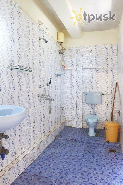 Фото отеля Taha White Pearls Guest House 2* Северный Гоа Индия