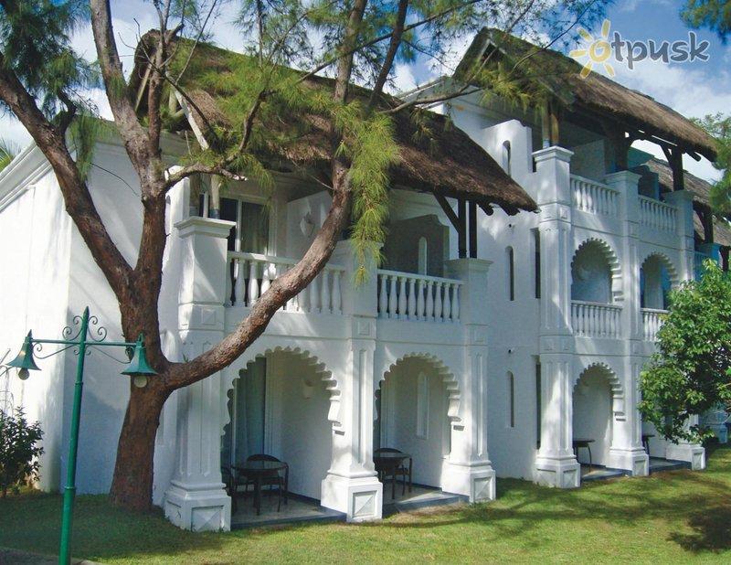 Фото отеля Riu Creole Hotel 4* о. Маврикий Маврикий