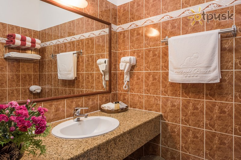 Фото отеля Phu Hai Resort 4* Фантьет Вьетнам