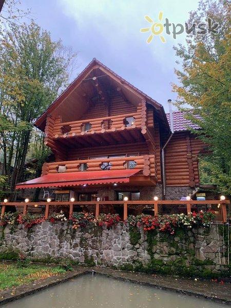 Фото отеля Сонячна Квітка 3* Поляна Украина - Карпаты