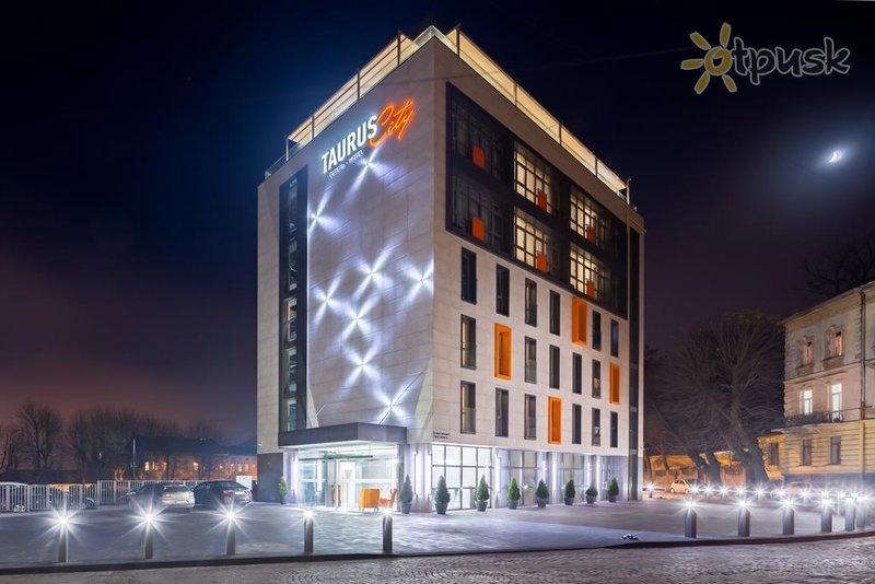 Фото отеля Таурус Сити 4* Львов Украина