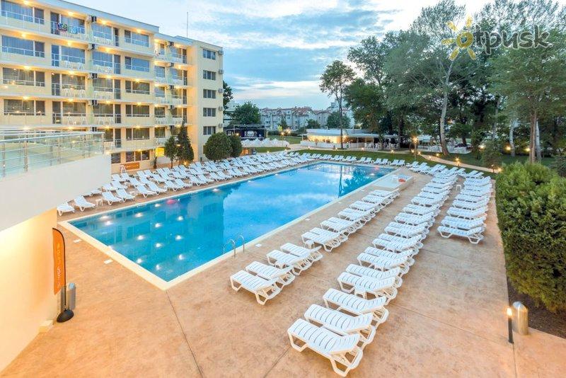 Фото отеля TUI Suneo Garden Nevis 3* Солнечный берег Болгария