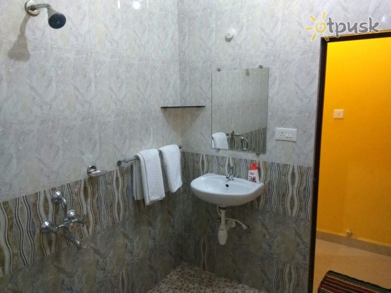 Фото отеля OYO 16005 Sunshine Homes 2* Южный Гоа Индия