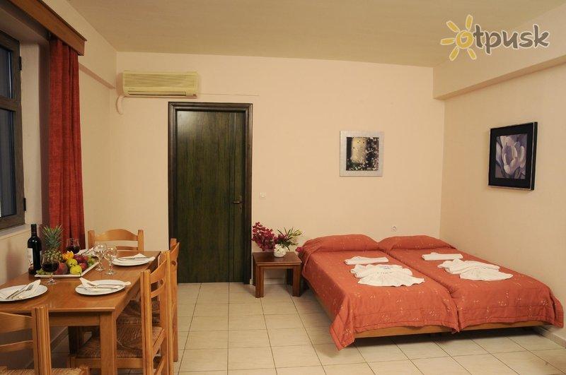Фото отеля Stella Katrin 3* о. Крит – Ретимно Греция