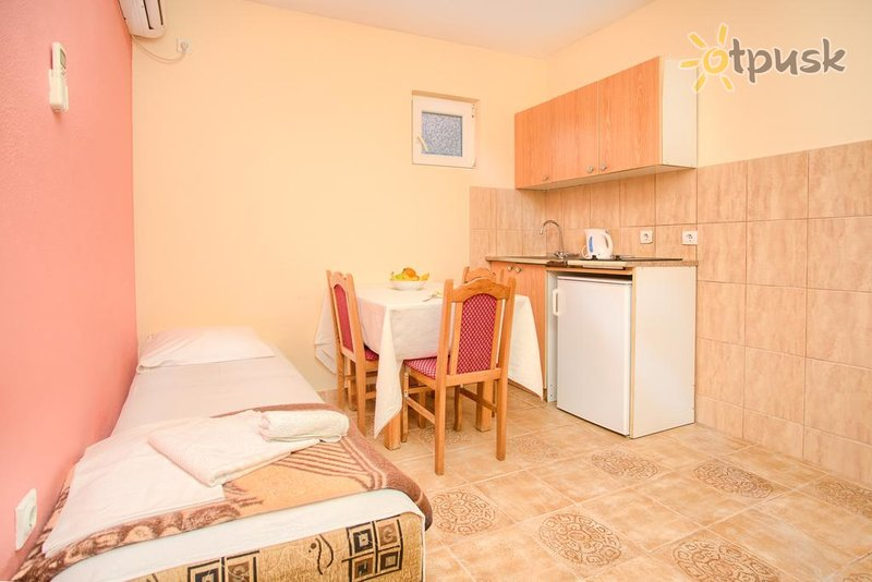 Фото отеля Mazarak Apartments 3* Будва Черногория