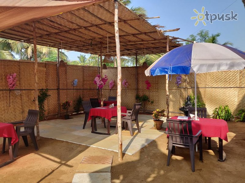 Фото отеля Morjim Sunset Guesthouse 1* Северный Гоа Индия