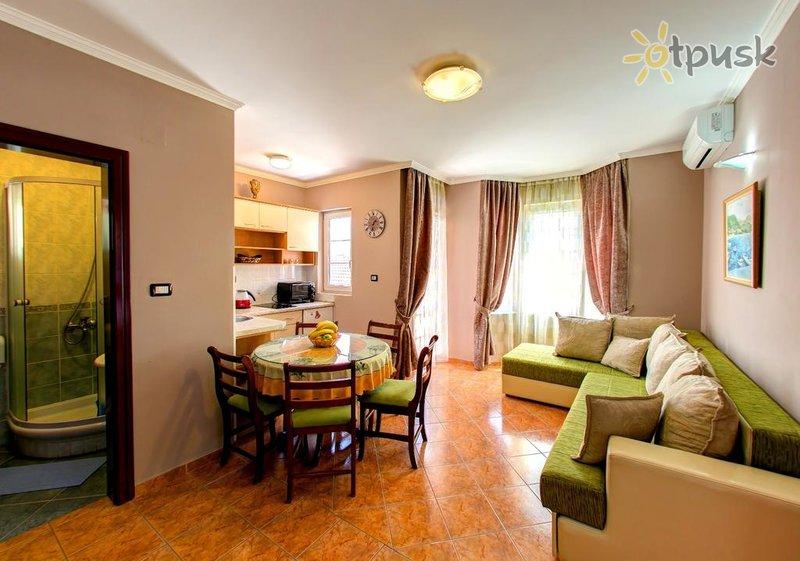 Фото отеля Koral Villa 4* Петровац Черногория