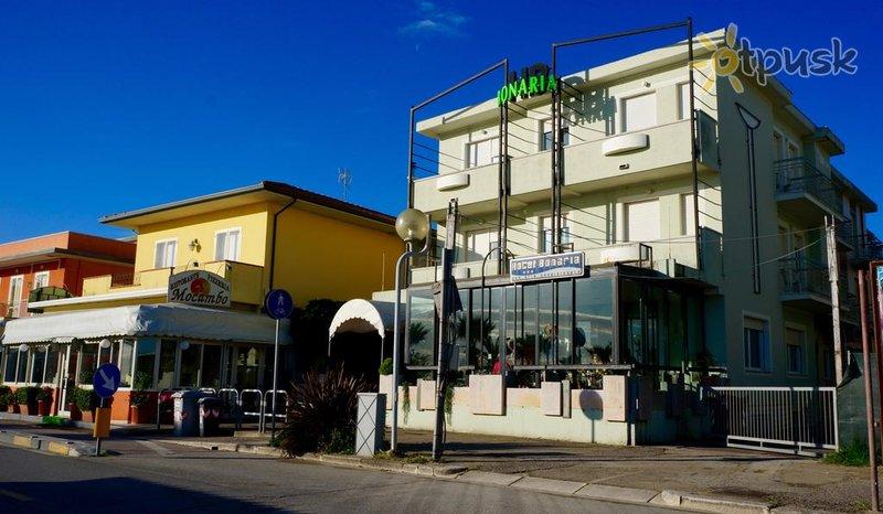 Фото отеля Bonaria Hotel 3* Римини Италия
