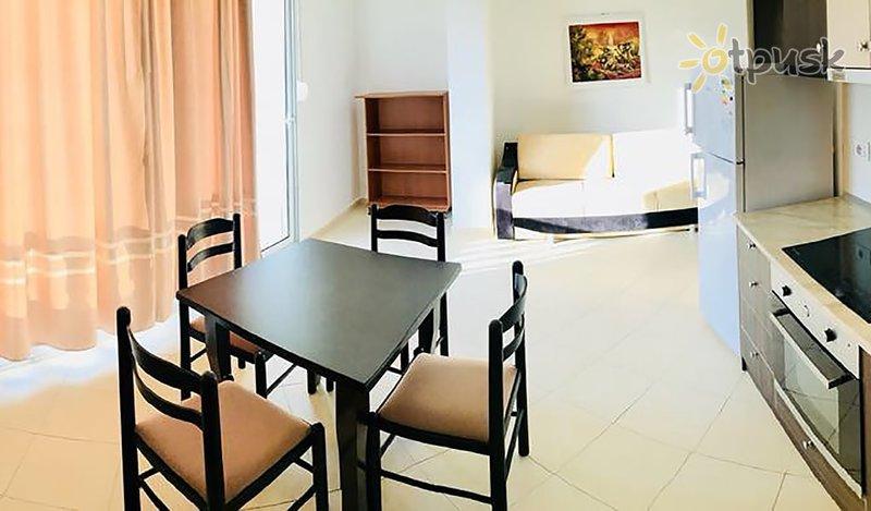 Фото отеля Troy Apartment 3* Саранда Албания