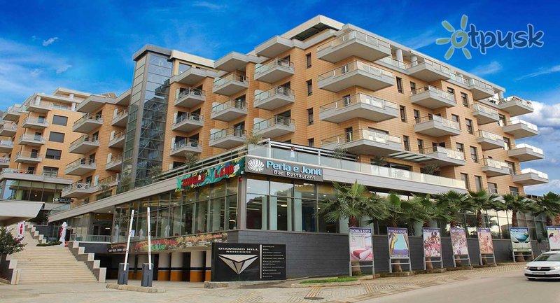 Фото отеля Diamond Hill & Spa 4* Влера Албания