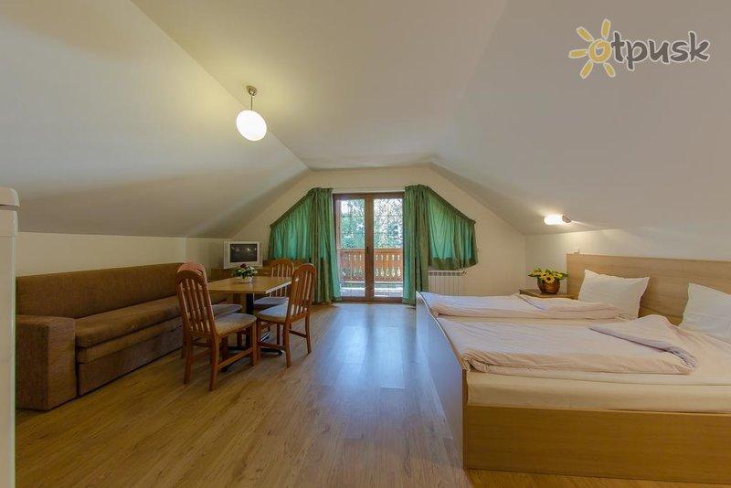 Фото отеля Kokiche Hotel 2* Боровец Болгария