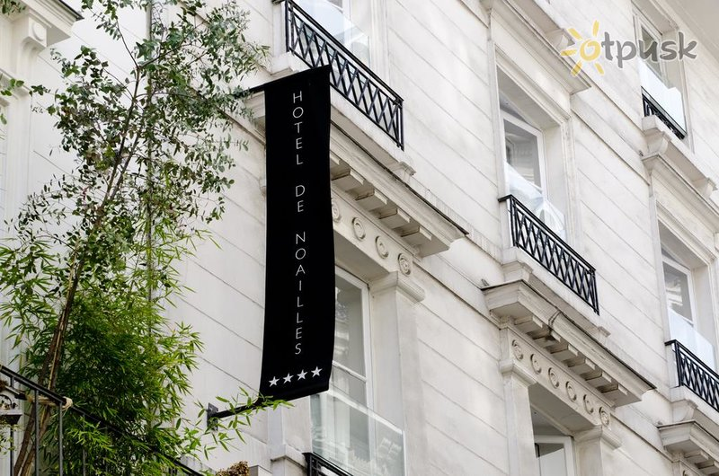 Фото отеля Golden Tulip Opera de Noailles 4* Париж Франция