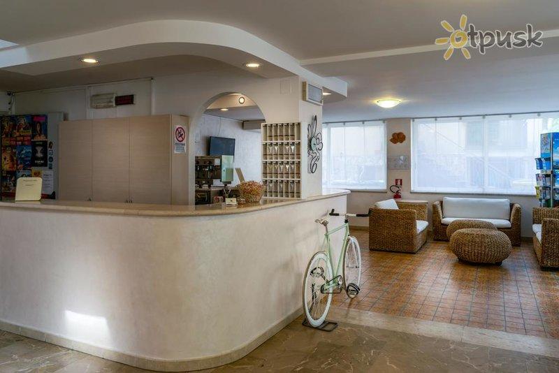 Фото отеля Stresa Hotel 3* Римини Италия