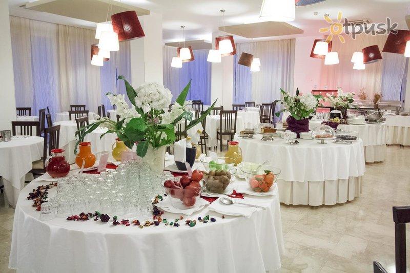 Фото отеля Panama Majestic Hotel 4* Римини Италия