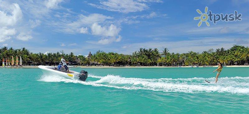 Фото отеля Shandrani Beachcomber Resort & Spa 5* о. Маврикий Маврикий
