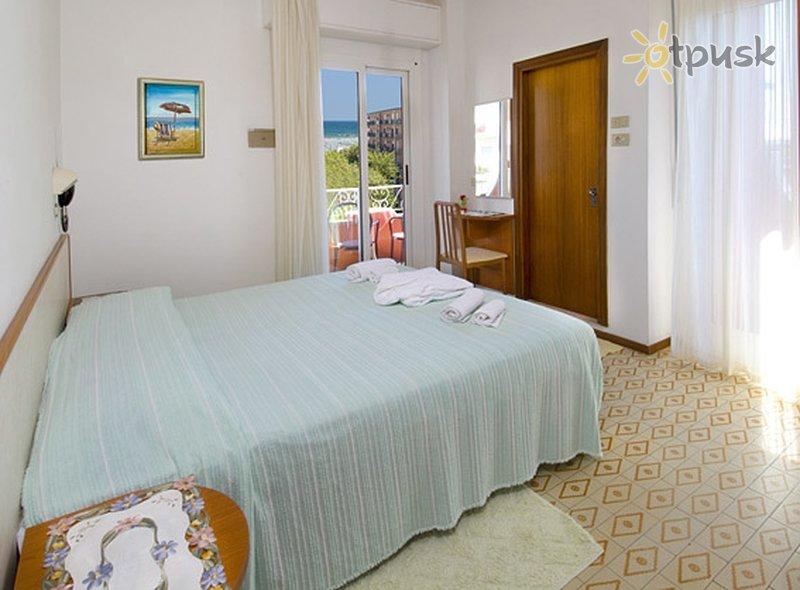 Фото отеля Alfredos Hotel 3* Римини Италия