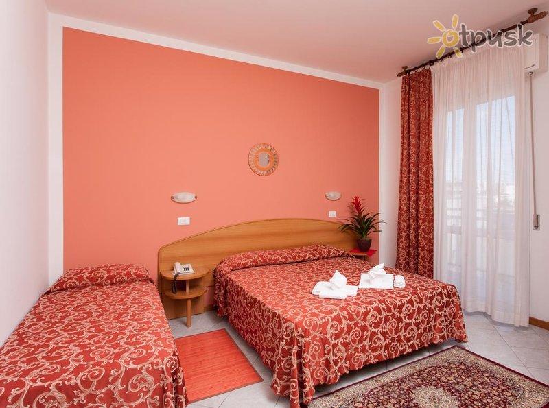 Фото отеля Bahama Hotel 3* Римини Италия
