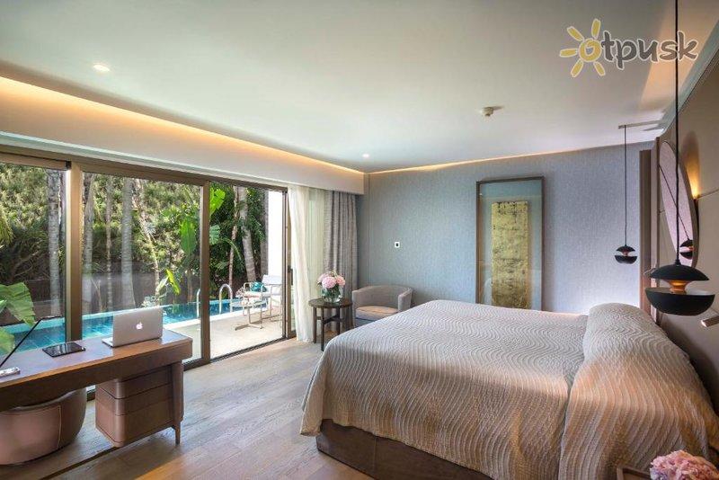 Фото отеля Four Seasons Hotel 5* Лимассол Кипр