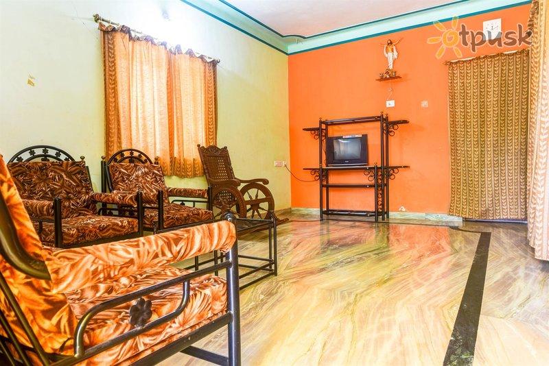 Фото отеля The Summer House 1* Северный Гоа Индия