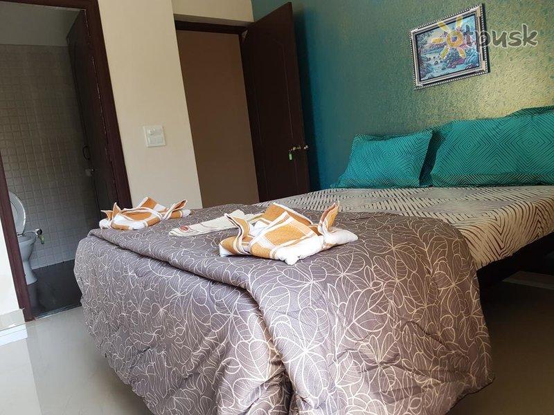 Фото отеля Jmd Villa 3* Северный Гоа Индия