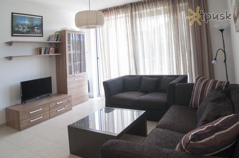 Фото отеля Petrovac Bay Apartments 3* Петровац Черногория