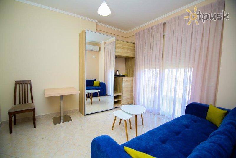 Фото отеля Bel Ami Suita Hotel 4* Влера Албания